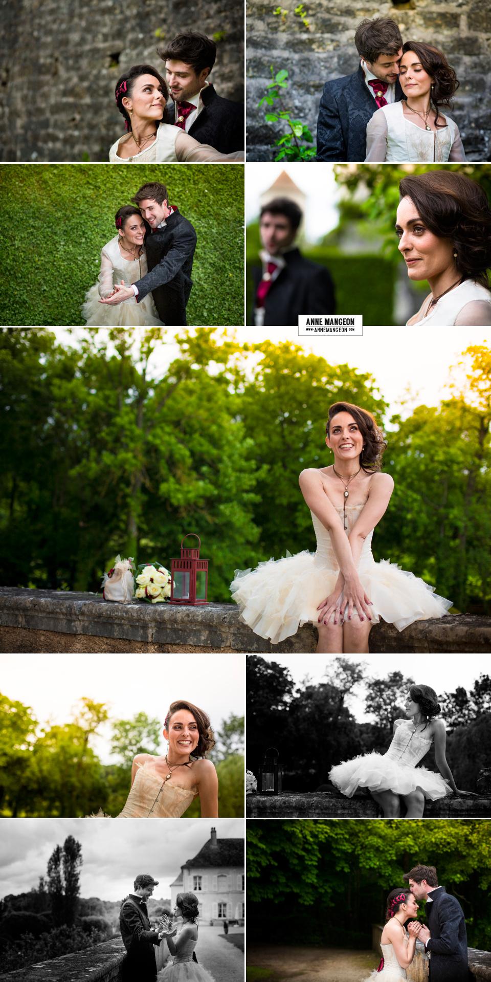 mariage laic chateau autigny la tour vosges 04 - Mariage Laic