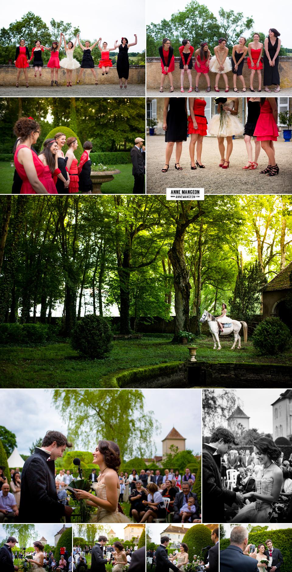 Mariage Laic Chateau Autigny la tour Vosges-05