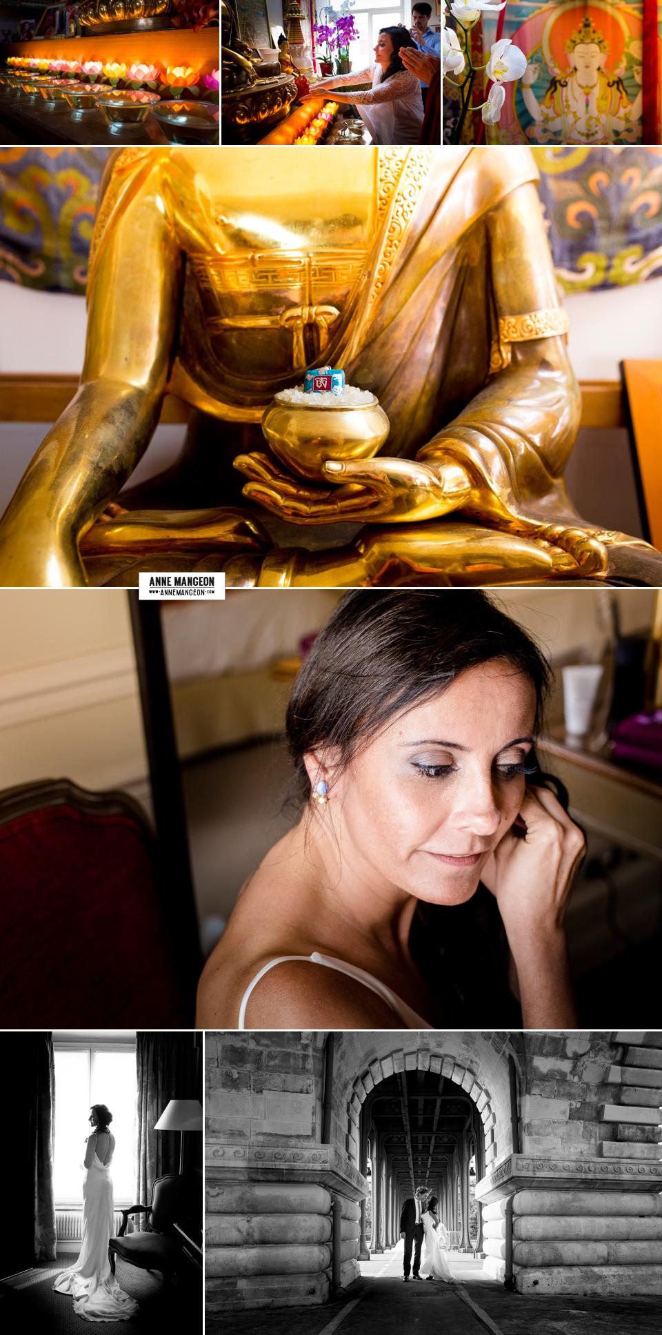 Mariage bouddhiste à Paris-05
