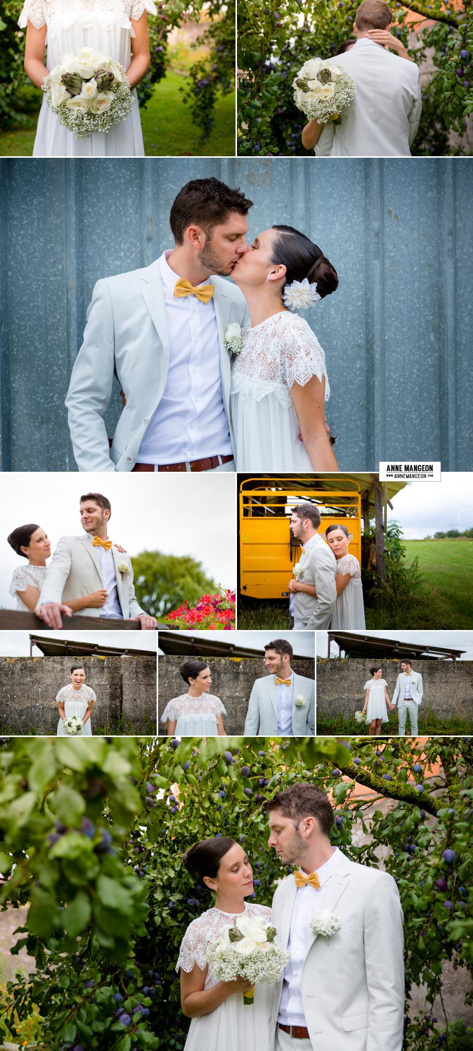 Mariage champêtre à Suisse-03