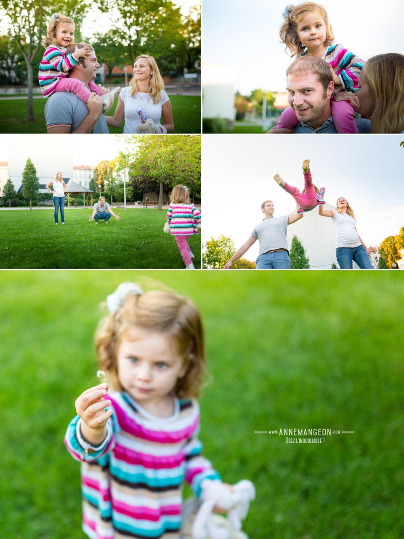 Séance photo famille grossesse parc à Nancy @ Anne Mangeon Photographe_07